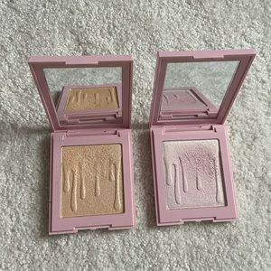 Kylie Cosmetics Highlighter Bundle